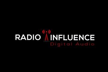 Radio Influence BRIGHT RED