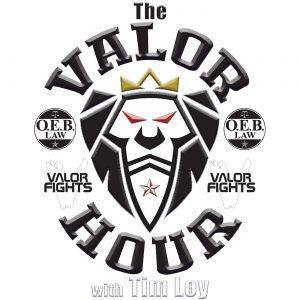 Valor Hour