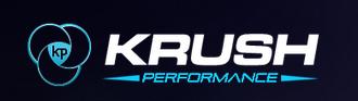 Krush Performance logo