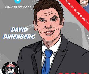 David Dinenberg