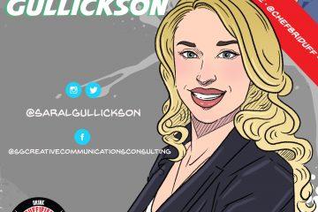Sara Gullickson