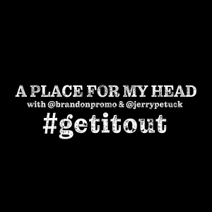 A Place For My Head, Brandon Thompson, Jerry Petuck