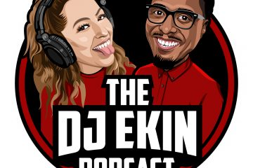DJ Ekin Podcast