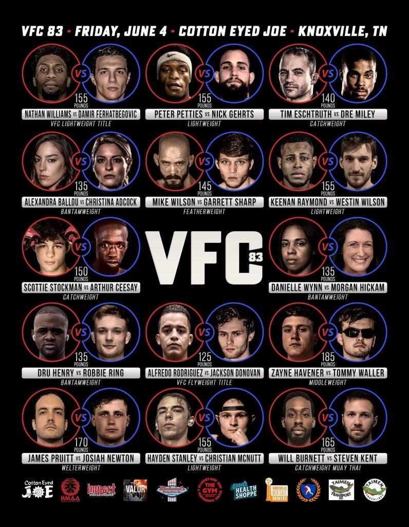 VFC 83