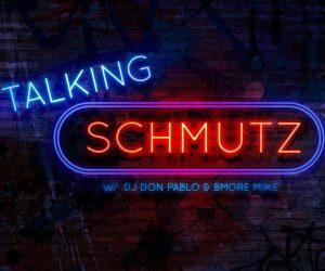 Talking Schmutz